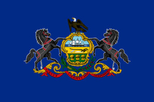 Flag-Pennsylvania