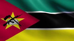 mozambiwue flag